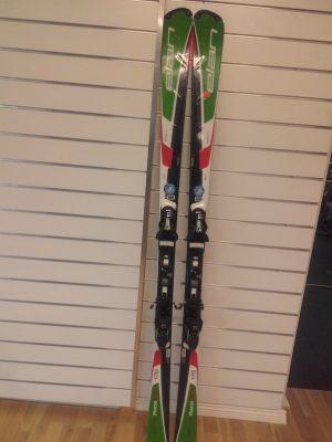 Vuxenskidor 170-184 cm