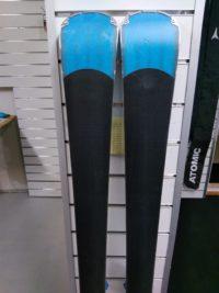 ROSSIGNOL PURSUIT 400 Carbon 163 cm
