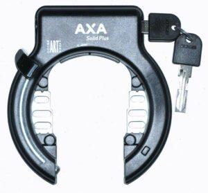 Lås AXA Solid Plus m.Plug in system
