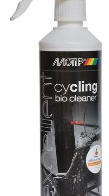 MOTIP  Bio cleaner 500ml