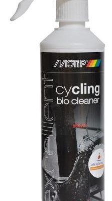 MOTIP  Bio cleaner 500ml