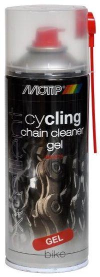 MOTIP  Chain cleaner GEL 400ml