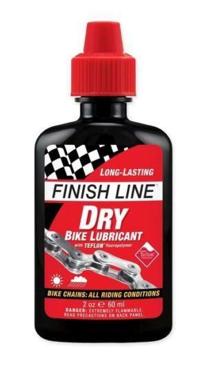 Olja Finish Line Dry (Teflon plus) 60ml