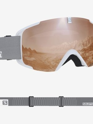 SALOMON XVIEW ACCESS WHITE