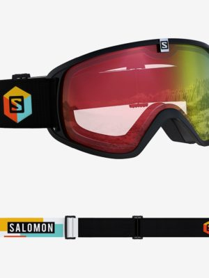 SALOMON TRIGGER PHOTO SAFRAN