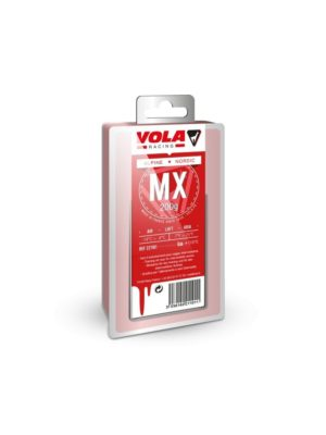 VOLA MX RED 200 G