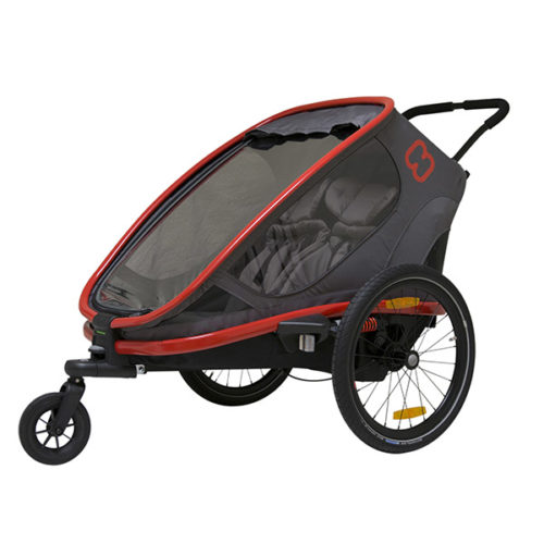 CYKELVAGN OUTBACK