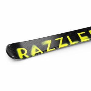 Head RazzleDazzle funcarve